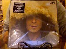 Paul Simon s/t LP self-titled sealed 180 gm vinyl + mp3 download