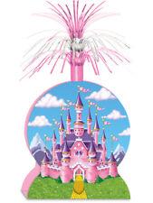 Princess Medieval Times Castle Mini Cascade Centerpiece Party Decoration