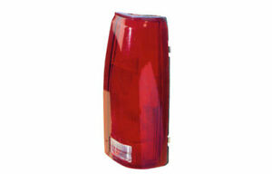 Tail Light Right Passenger for 88-02 Chevy CK/92-99 Suburban (w/o Connector)