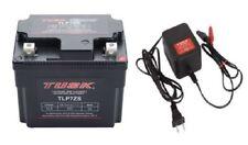 Polaris OUTLAW PREDATOR SCRAMBLER SPORTSMAN 50 90 110 Lithium Battery & Charger