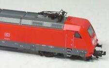 N E-Lok BR 101 027-1 DB Fleischmann 7355 Digital TOP OVP