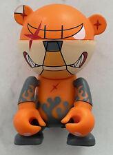 "Play Imaginative Trexi - Touma's ""Knucklebear Waver"" Mini Figure"
