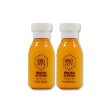 [Sample] [Etude House] Honey Cera Emulsion 15ml x 2PCS