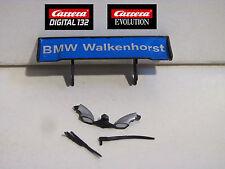 Carrera Evolution / Digital 132 Ersatzteil-Set für BMW Z4 GT3 No. 36 -89857 NEU