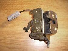 Schließmechanismus Verriegelung Tür links hi. Door Lock left Fiat Croma 82440421
