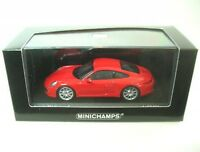 Porsche 911 Carrera S (indischrot) 2012