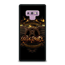 AEROSMITH FORCE ONE Samsung Galaxy Note 4 5 8 9 Case Cover