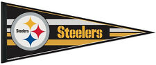 Pittsburgh Steelers Football Team NFL Pennant WinCraft Newest Style 2016