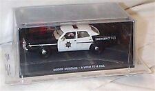 James Bond Dodge Monaco policía una vista para matar a un nuevo en Paquete Sellado