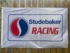 Studebaker Racing 3 X 5 Banner Flag