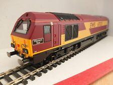 """Hornby R3481 EWS Class 67 """"Western Star"""" No. 67025 DCC Ready"""
