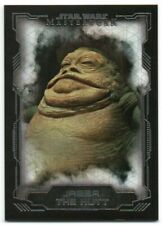 2016 Star Wars Masterwork 13 Jabbt the Hutt