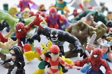 MARVEL SUPER HERO SQUAD FIGURES SELECTION - MANY TO CHOOSE FROM!!
