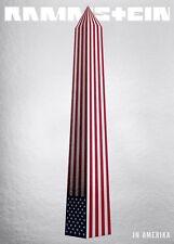 Rammstein - In Amerika (NEW 2 x BLU-RAY)