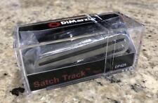 DiMarzio Dp425 Satch Track (neck Position Chrome)