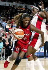 SHERYL SWOOPES WNBA Photo Quality Poster - Choose a Size! B