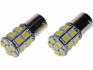 For 1989-1991 Sterling 827 Back Up Light Bulb Dorman 93719BB 1990