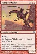 *MRM* FR 4x Dragonnet du fourneau ( Furnace Whelp)  MTG Fith Dawn