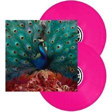 Opeth Sorceress - 2lp/rosa vinile + bonus tracks/GATEFOLD/180 G (Charity)