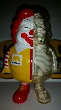 Ron English X-Ray MC SUPERSIZED Toy Tokyo Signed RARE NEW!!!