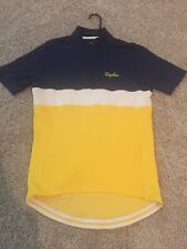 Rapha Club Jersey * KAS * SEAN KELLY * Classic * Cycling Jersey - Large - RARE!!