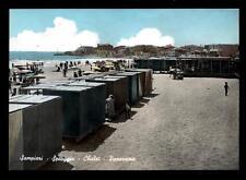 SAMPIERI spiaggia chalet panorama