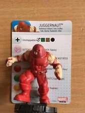 "Marvel HeroClix ""Invincible Iron Man"" #32 Juggernaut - Rare"