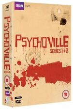 Psychoville Series 1 and 2 (DVD)
