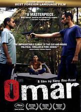 Omar (DVD, 2014)