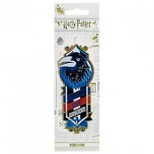 New Official Warner Brothers Harry Potter Ravenclaw Bookmark