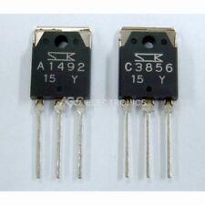 2SA1492-2SC3856 - 2SA 1492-2SC 3856 - A1492-C3856 Pair Kit transistor