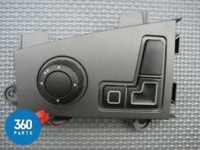 NEW GENUINE BMW 7 SERIES FRONT LEFT SEAT SWITCH POWER ADJUSTMENT 61316918378