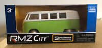 VW T1 Transporter Van Model RMZ City Collection