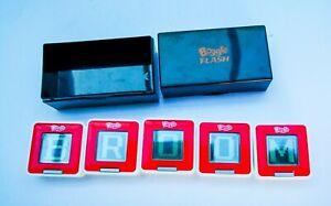 Boggle Flash Electronic Word  Game Hasbro
