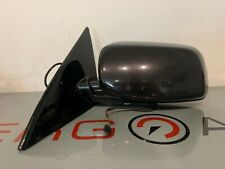 OEM BMW '04-10 e63 e64 645ci 650i Left Side Power Folding View Mirror 7043437 #