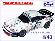 Kit JPS - Porsche 930 LM - 24 H du Mans 1983  - Prépeint - ref : KP420