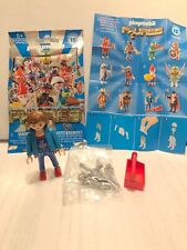Playmobil 70025 Mystery Figures Boys SERIES 15 Mechanic