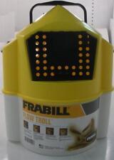Frabill 4501 Minnow Shrimp Flow Troll Bucket 20293