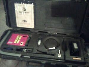 Tinker & Rasor Holiday Detector  Model AP/W