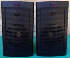 2 Altec Lansing 58 HF Outdoor Speakers 80 Watts 8 OHMS Super Rare Vintage