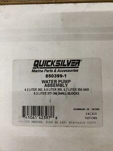 MerCruiser Water Pump 850399 1   5.7L 350 GM (A11-5)