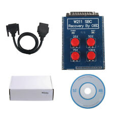 Fit For Mercedes Benz W211/R230 ABS/SBC Systems OBD2 Diagnostic Scanner Tool