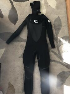 Rip Curl Womens Winter Wetsuit