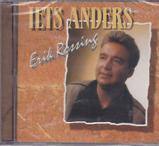 Erik Rossing-Iets Anders cd album sealed