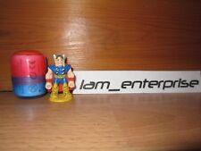 Spiderman Y Amigos huevos de chocolate Mini Figuras De Marvel-Thor