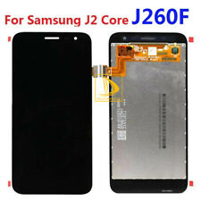 For Samsung Galaxy J2 Core SM-J260F LCD Display Screen Touch Digitizer Replaced