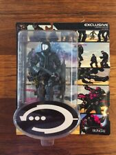 2006 Halo Joyride Bungie ODST SDCC Exclusive limited edition Black 1/1200