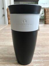 Rosendhal Grand Cru To Go Copenhagan Thermo Cup Black / White