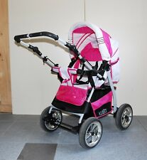 Kunert Buggy Kinderwagen Sportwagen