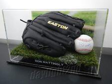 ✺Signed✺ DON MATTINGLY Baseball PROOF COA New York Yankees LA Dodgers MLB